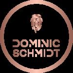 Logo Dominic Schmidt Webdesign